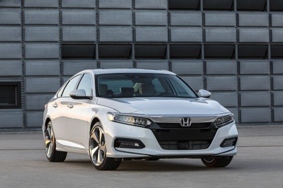 1444064 honda accord 2018 - Dévoilement de la Honda Accord 2018