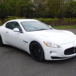 2123 150x150 - Maserati Granturismo 4.2 2dr