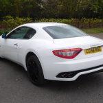 23r23 150x150 - Maserati Granturismo 4.2 2dr
