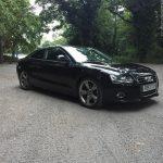34R34R3 150x150 - Audi A5 2.7 TDI Sport Multitronic