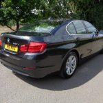 34r3r 150x150 - BMW 5 SERIES 2.0 520d