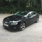 43R34R34R 150x150 - Audi A5 2.7 TDI Sport Multitronic