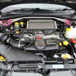 44444343 150x150 - Subaru Impreza 2.0 WRX 4dr