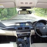 54t45t 150x150 - BMW 5 SERIES 2.0 520d