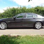 54tttt5 150x150 - BMW 5 SERIES 2.0 520d