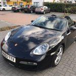 56765 150x150 - Porsche Boxster 2.7 987 Convertible Tiptronic S