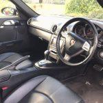 76 150x150 - Porsche Boxster 2.7 987 Convertible Tiptronic S