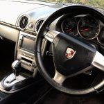 767 150x150 - Porsche Boxster 2.7 987 Convertible Tiptronic S