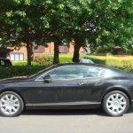 E23E2E 150x150 - Bentley Continental 6.0 GT 2dr