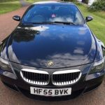 ERTT 150x150 - BMW 6 SERIES 5.0 M6