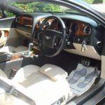 T45TT 150x150 - Bentley Continental 6.0 GT 2dr