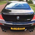TYUYTY 150x150 - BMW 6 SERIES 5.0 M6