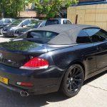 Y54YY 150x150 - BMW 6 SERIES 4.4 645Ci Auto 2dr Cabriolet. AFFAIRE DE LA SEMAINE!