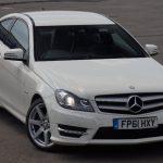 e2e2e3d 150x150 - Mercedes-Benz C Class 2.1 C220 CDI BlueEFFICIENCY AMG Sport Edition 125 2dr