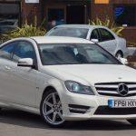 media 10 150x150 - Mercedes-Benz C Class 2.1 C220 CDI BlueEFFICIENCY AMG Sport Edition 125 2dr