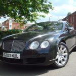 media 11 150x150 - Bentley Continental 6.0 GT 2dr