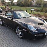 media 16 150x150 - Porsche Boxster 2.7 987 Convertible Tiptronic S