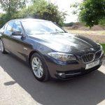 media 19 150x150 - BMW 5 SERIES 2.0 520d