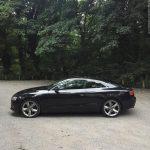 media 22 150x150 - Audi A5 2.7 TDI Sport Multitronic