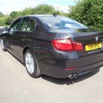 r23rr 150x150 - BMW 5 SERIES 2.0 520d