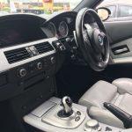 rthhrth 150x150 - BMW 5 SERIES 5.0 M5 SMG 501 BHP