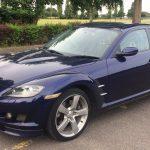 wqeqw 150x150 - Mazda RX-8 1.3 4dr