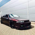 1 7 150x150 - Nissan Skyline R33 2.5 GTST Turbo