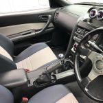 12 2 150x150 - Nissan Skyline R34 2.5 GTT Turbo RHD Conduite a Droite