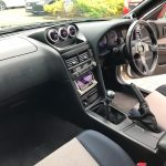 1233 150x150 - Nissan Skyline R34 2.5 GTT Turbo RHD Conduite a Droite