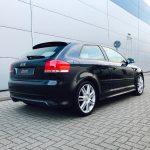 13 1 150x150 - Audi S3 2.0 TFSI Quattro RHD Conduite a Droite