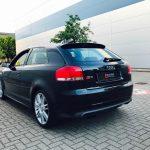 16 2 150x150 - Audi S3 2.0 TFSI Quattro RHD Conduite a Droite