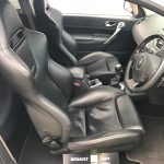2 17 150x150 - Renault Megane 2.0 T Renaultsport F1Team R26 RHD Conduite A Droite