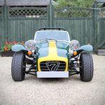 2 18 150x150 - Caterham Seven Classic 1.6 RHD Conduite a Droite