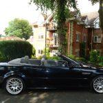 2 7 150x150 - BMW M3 E46 SMG2 RHD Conduite a Droite