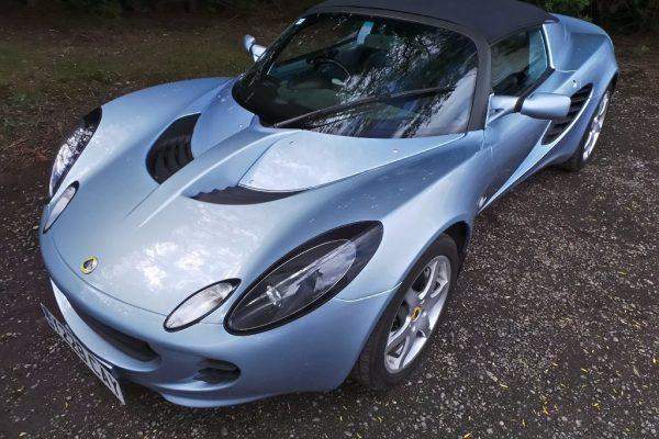 23324 600x400 - Lotus Elise 1.8 2dr S2 RACETECH RHD Conduite a droite