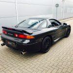 3 14 150x150 - Mitsubishi 3000GT 3.0 2dr FACELIFT RHD Conduite a Droite