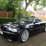 3 6 150x150 - BMW M3 E46 SMG2 RHD Conduite a Droite