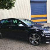 3 8 170x170 - Volkswagen Golf 2.0 R 5DR 300hp RDH Conduite a Droite