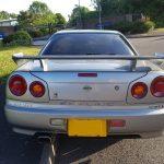 32 150x150 - Nissan skyline r34 gtt 2.5 turbo RHD Conduite a Droite