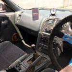 4 13 150x150 - Nissan Skyline R33 2.5 GTST Turbo