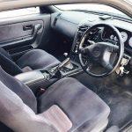 4 17 150x150 - Nissan Skyline R33 2.6 GTR Turbo V SPEC RHD Conduite a Droite