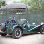 4 19 150x150 - Caterham Seven Classic 1.6 RHD Conduite a Droite