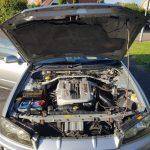 4 3 150x150 - Nissan skyline r34 gtt 2.5 turbo RHD Conduite a Droite