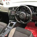 4 9 150x150 - Volkswagen Golf 2.0 R 5DR 300hp RDH Conduite a Droite