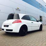 433 150x150 - Renault Megane 2.0 T Renaultsport F1Team R26 RHD Conduite A Droite