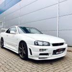 4434 150x150 - Nissan Skyline R34 2.5 GTT