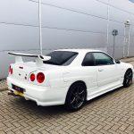 44344 150x150 - Nissan Skyline R34 2.5 GTT