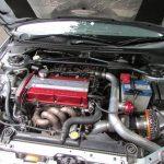 5 1 150x150 - Mitsubishi Lancer 2.0 EVO IX MR FQ-340 RHD Volant a Droite
