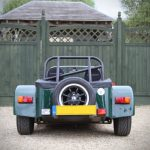5 19 150x150 - Caterham Seven Classic 1.6 RHD Conduite a Droite