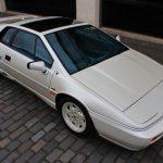 5 6 150x150 - Lotus Esprit 2.2 Turbo Edition Limiter RDH Conduite a Droite
